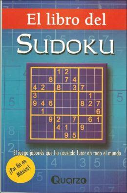 Libro Del Sudoku