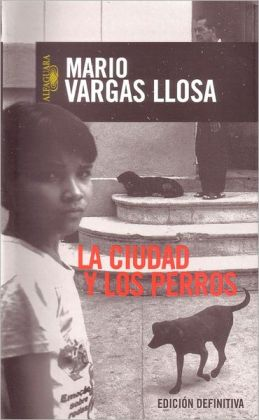 La ciudad y los perros (The Time of the Hero)