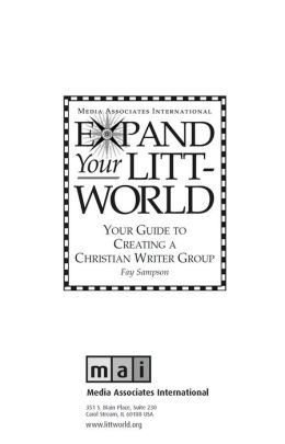 Your Guide to Creating a Christian Writer Group
