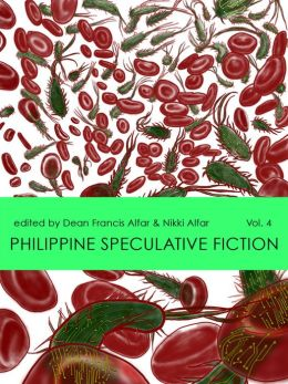 Philippine Speculative Fiction Volume 4