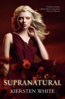 SUPRANATURAL (Romanian edition)