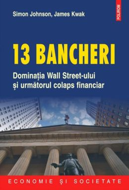 13 bancheri (Romanian edition)