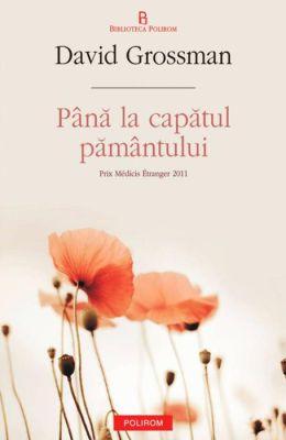 Pana la capatul pamantului (Romanian edition)