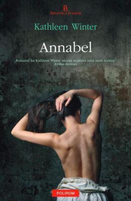 Annabel (Romanian edition)