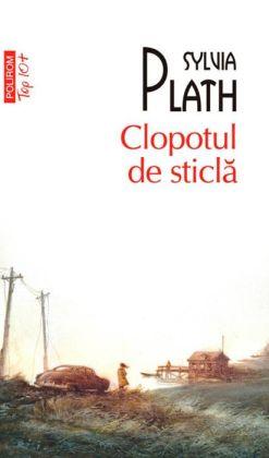 Clopotul de sticla (Romanian edition)