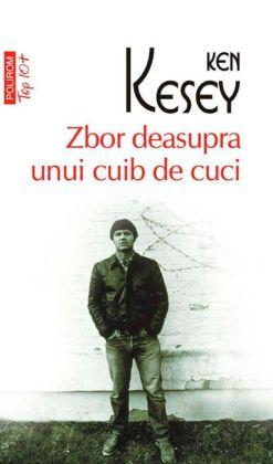 Zbor deasupra unui cuib de cuci (Romanian edition)