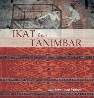 Ikat From Tanimbar