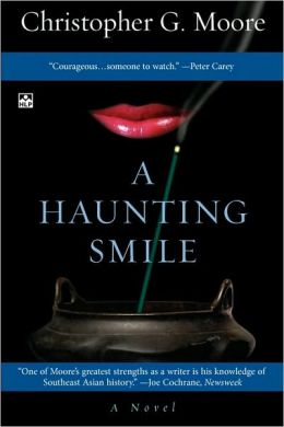 A Haunting Smile (Land of Smiles Series #3)