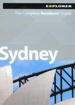 Explorer Residents Guide: Sydney