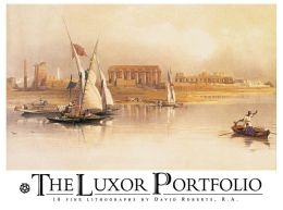 The Luxor Portfolio: 10 Fine Lithographs