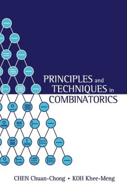 Principles and Techniques in Combinatorics