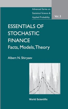 Essentials of Stochastic Finance: Facts, Modelsory