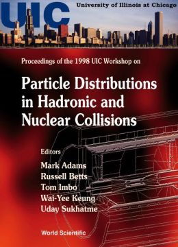 Particle Distributions in Hadronic and Nuclear Collisions