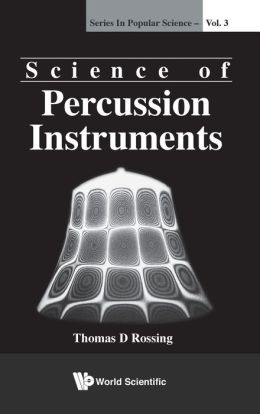 Science of Percussion Instruments