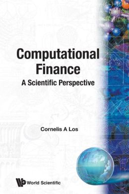 Computational Finance: A Scientific Perspective