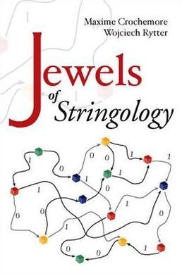 Jewels of Stringology: Text Algorithms
