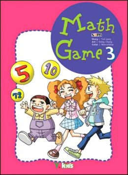 Math Game, Volume 3