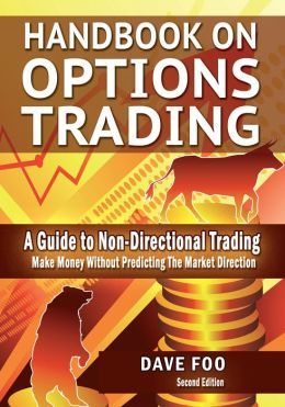 Options trading textbook