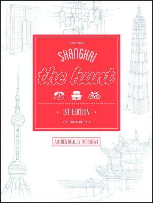 The HUNT Shanghai