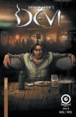 Book Cover Image. Title: DEVI ISSUE 10, Author: Samit Basu