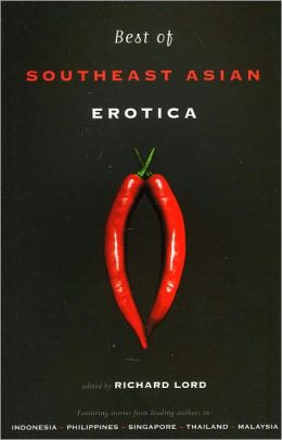 Best of Southeast Asian Erotica