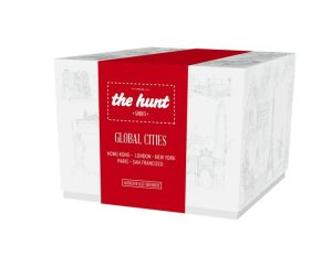 THE HUNT - GLOBAL CITIES