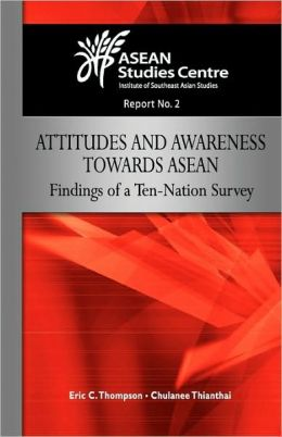 Attitudes And Awareness Towards Asean