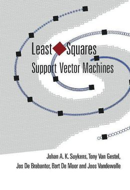 Least Squares Support Vector Machines