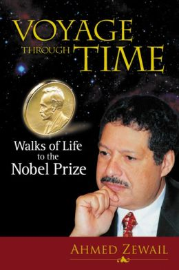 Voyage Through Time: Walks of Life to the Nobel Prize