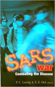 Sars War: Combating the Disease