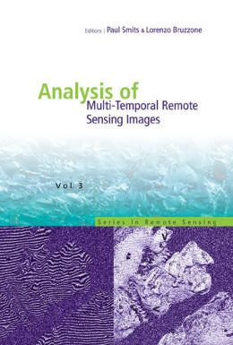 Analysis of Multi-Temporal Remote Sensing Images: