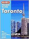 Berlitz Pocket Guide Toronto