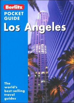 Berlitz Pocket Guide: Los Angeles