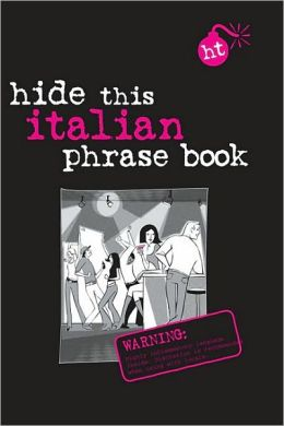 Hide This Italian Phrasebook