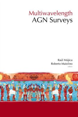 Multiwavelength Agn Surveys: Proceedings of the Guillermo Haro Conference 2003