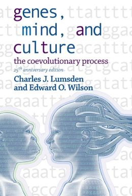Genes, Mindnd Culture: The Coevolutionary Process: 25th Anniversary Edition