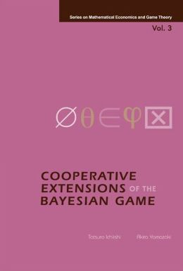Cooperative Extensions of the Bayesian Game