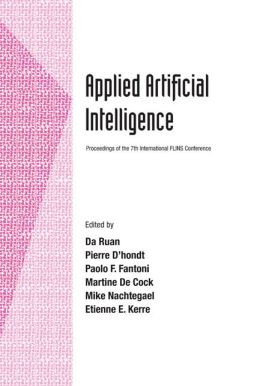 Applied Artificial Intelligence: Proceedings of the 7th International Flins Conference