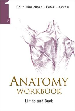 Anatomy Workbook (in 3 Volumes)