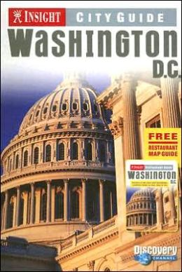Insight City Guide: Washington DC