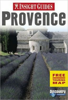 Insight Guide Provence