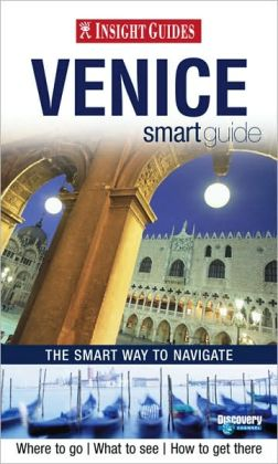 Smart Guide Venice