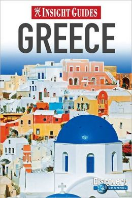Insight Guide: Greece