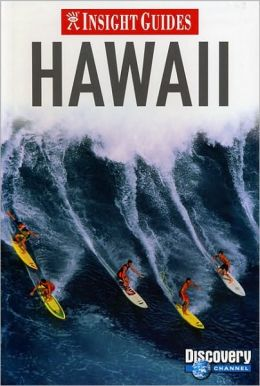 Insight Guide: Hawaii