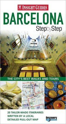 Barcelona Step by Step