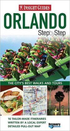Orlando Step by Step