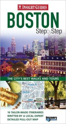 Boston Insight Step by Step