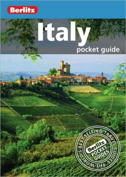Berlitz Pocket Guide: Italy