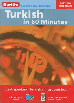 Turkish in 60 minutes