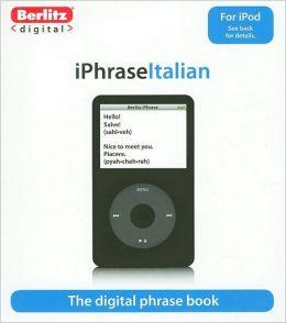 iPhrase Italian